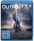 Outpost 37 - Die letzte Hoffnung der Menschheit [Blu-ray]