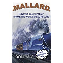 MALLARD: How the 'Blue Streak' broke the world speed record