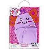 Nenuco - Ropa de baño con mariposa, color lila (Famosa 700013507)
