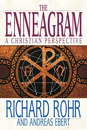 The Enneagram: A Christian Perspective (English Edition)