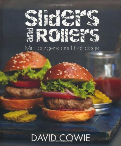 Sliders and Rollers by Cowie, David (2013) Hardcover
