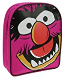 Trademark Collections DMUPP001006 Disney Muppets Animal Back Pack