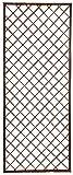 Verdemax 57981,5x 0,6m rechteckig Weide Feste-Gitter–Natur