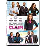 Baggage Claim / (Ws Ac3 Dol) [DVD] [Region 1] [NTSC] [US Import]