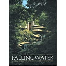 Fallingwater: A Frank Lloyd Wright Country House by Edgar Kaufmann Jr. (1986-10-29)