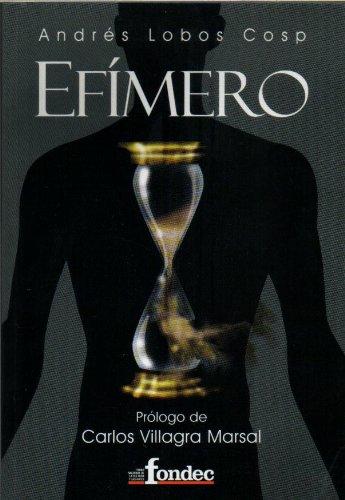 Efímero por Andrés Lobos Cosp