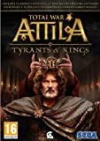 Total War: Attila - Tyrants & Kings - PC