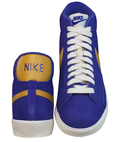 Nike NIKE Art 1–T-shirt à manches courtes pour homme purple