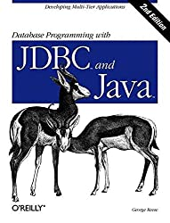 [(Database Programming with JDBC and Java)] [By (author) George Reese] published on (September, 2000)