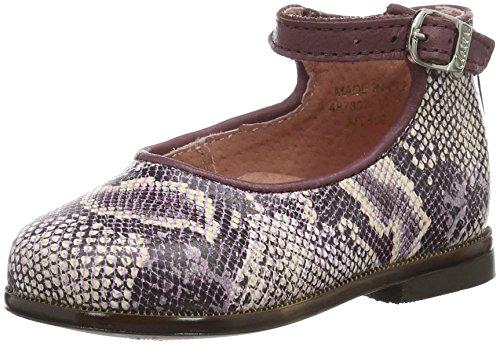 Aster Odesie, Chaussures Marche Bébé Fille Multicolore - Mehrfarbig (18)