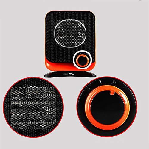 CreatspaceDSF IEH Mini Ventilador Calentador Calentador