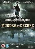 Murder By Decree [DVD]