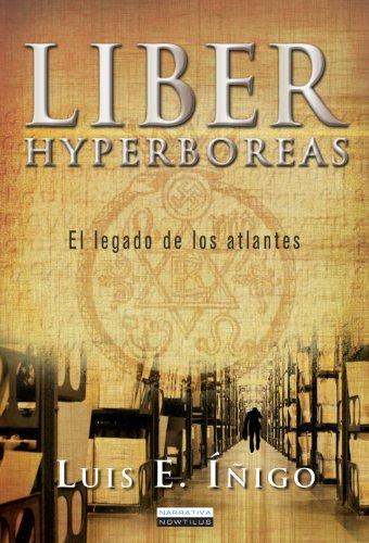 Liber hyperboreas por Luis E. Íñigo Fernández