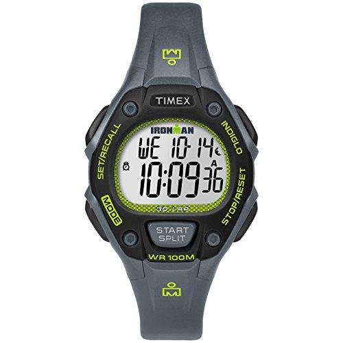 Reloj de pulsera digital Timex Ironman para mujer