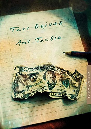 Taxi Driver Cover Image