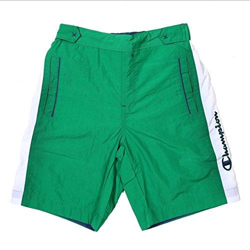 champion-k-bermuda-8756-costume-verde-verde-tallas