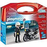 Playmobil Policía Playset 5648