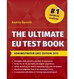 The Ultimate EU Test Book 2015