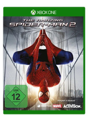 The Amazing Spiderman 2