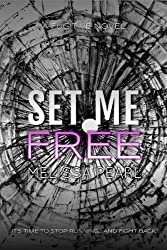 Set Me Free (The Fugitive Series Book 2) (English Edition)