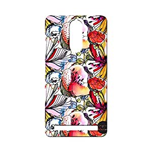 G-STAR Designer Printed Back case cover for Lenovo K5 Note - G5349
