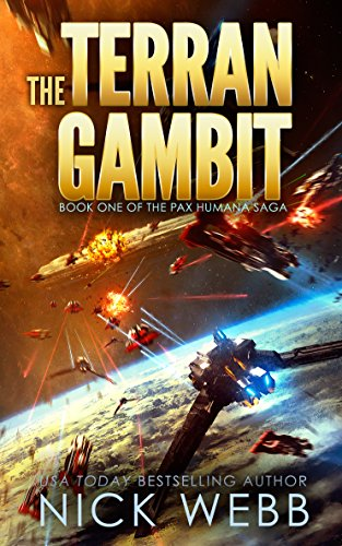 the-terran-gambit-episode-1-the-pax-humana-saga-english-edition