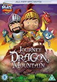 Mike The Knight: Journey to Dragon Mountain [Reino Unido] [DVD]