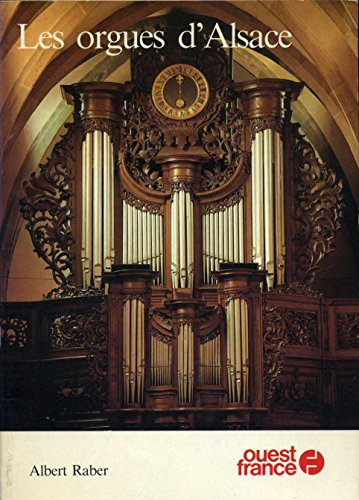 Les orgues d'Alsace
