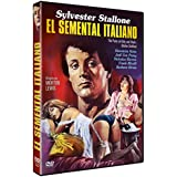 El Semental Italiano DVD 1970 The Party at Kitty and Stud's