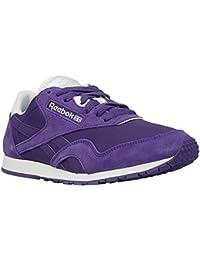 Reebok - CL Nylon Slim Pigment - Color: Violeta - Size: 37.0EU mMRjS