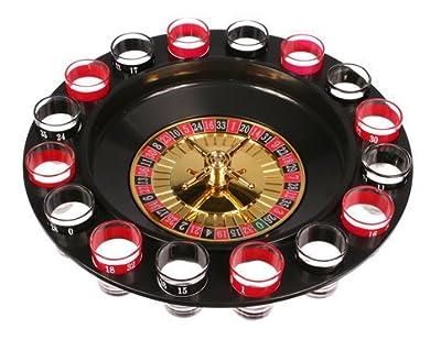 Roulette Avec Bille Jeu Alcool A Boire Des Boissons Alcolisees Pour Fete Jeu Hazard De Casino Adultes