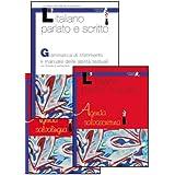 L'italiano parlato e scritto. Agenda salvascrittura. Per il biennio