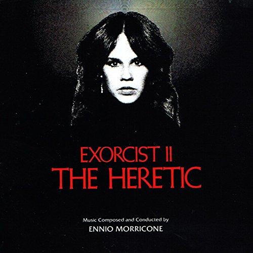 Ennio Morricone - Exorcist Ii - The Heretic