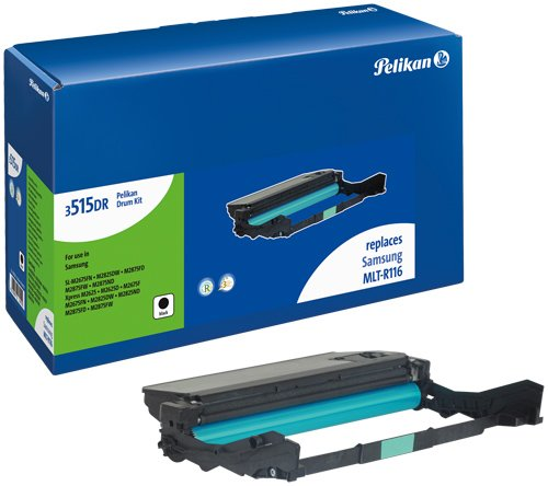 Preisvergleich Produktbild Pelikan 4234551 Schwarz Remanufactured Toner Pack of 1