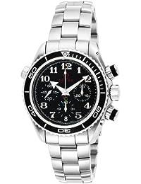 Omega 222.30.38.50.01.003 - Reloj , correa de acero inoxidable