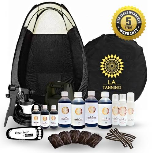 star-buy-latest-spray-tanning-kit-ts20-machine-black-tent-mousses-7-bottles-of-our-award-winning-la-