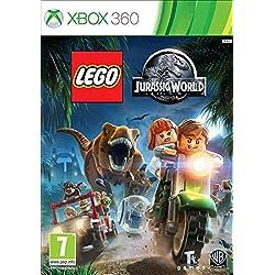 Warner Bros Lego Jurassic World, Gioco Xbox 360