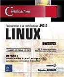 Image de LINUX - Préparation à la certification LPIC-2 (examens LPI 201 et LPI 202) - (seconde édition)