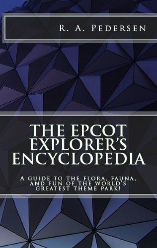 the-epcot-explorers-encyclopedia-english-edition