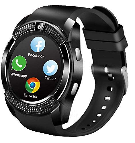Smart Watches 5262a484a