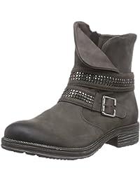Remonte D1774 Damen Biker Boots