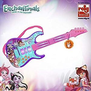 CLAUDIO REIG- Guitarra Electronica, (4460)