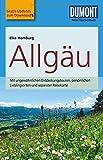 DuMont Reise-Taschenbuch Reiseführer Allgäu: mit Online-Updates als Gratis-Download