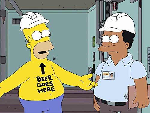 Simpson 8 (Springfield aus der Asche)