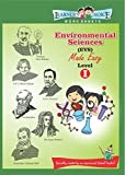 Environmental Sciences (EVS) Made Easy Worksheets - Level 1 (Grade 1 / 1st Std)