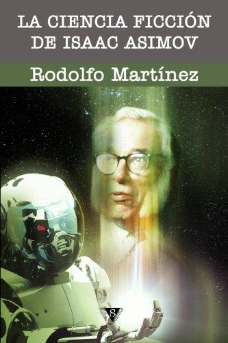 La Ciencia Ficción De Asimov descarga pdf epub mobi fb2