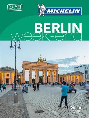 Berlin, guide vert week-end 2016