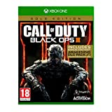 Call of Duty Black Ops 3 Gold Edition (Xbox One)