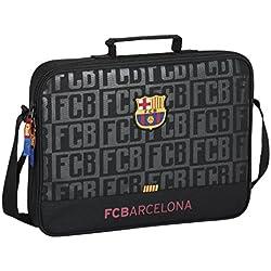 Futbol Club Barcelona - Cartera bandolera extraescolares (Safta 611725385)