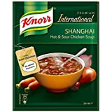 Knorr International Shanghai Chicken Soup, Hot and Sour, 38g
